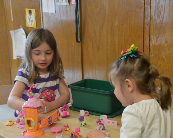 treehouse preschool 2012